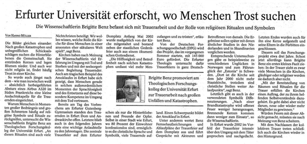 Erfurter Uni...