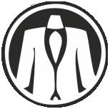 Anzug Symbol