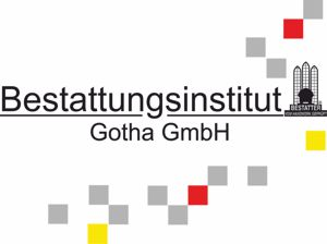 Bestattungsinstitut Logo