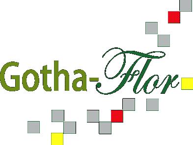 Gotha-Flor Logo