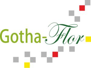 GothaFlor Logo