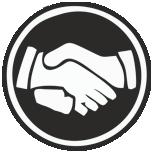 Hände Symbol