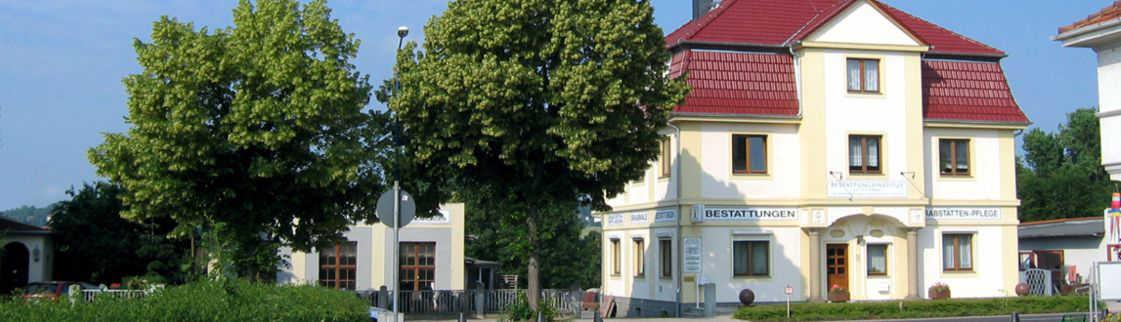 Haupthaus Slider RV