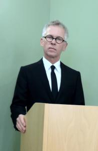 Herr Jörg Hindemith