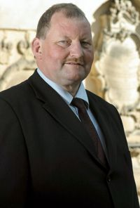 Herr Jörg Schwerin