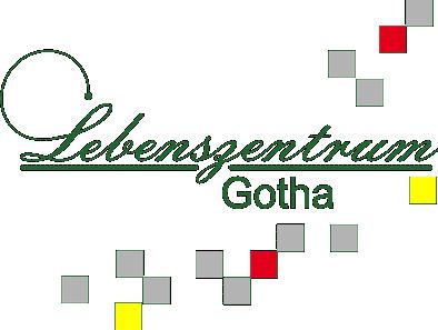Lebenszentrum Logo