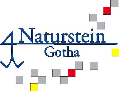 Naturstein-Gotha Logo