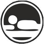 Sterbebett Symbol