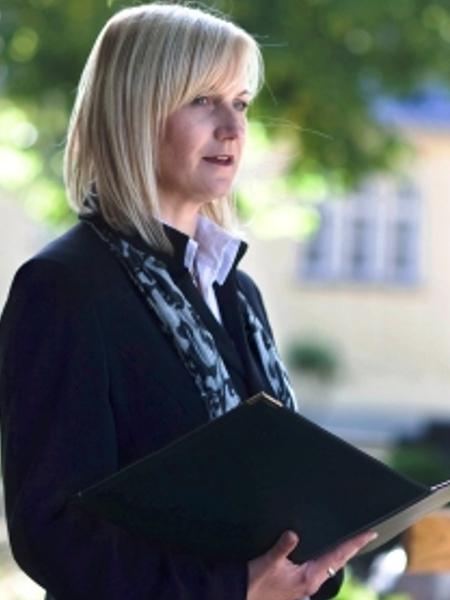 Katrin Trenker