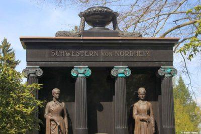 Hauptfriedhof Gotha