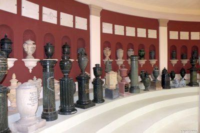 Columbarium Gotha