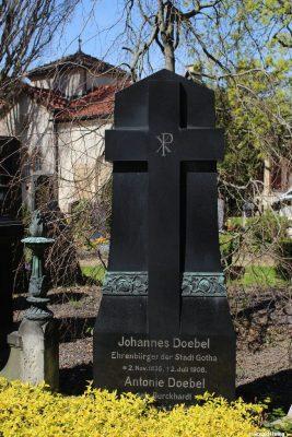 Johann Doebel