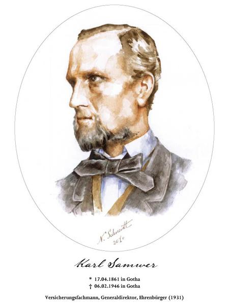 Karl Samwer