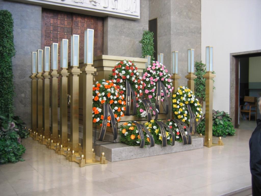 Krematorium Prag