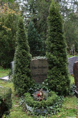 Otto Geithner